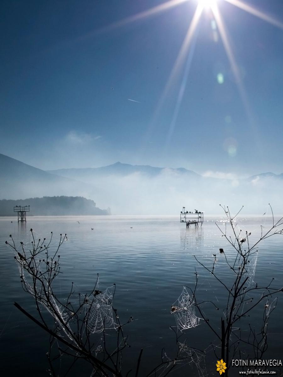 Ιωάννινα, η ονειρική λιμνούπολη