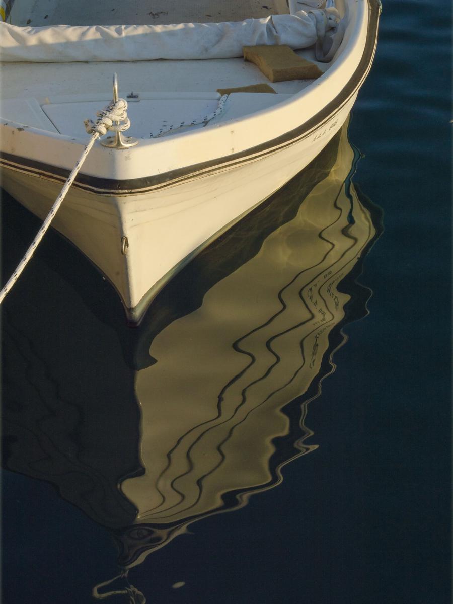 Καΐκια και βάρκες